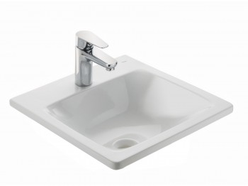 Kale Banyo Little Big Lavabo 45X45 Cm